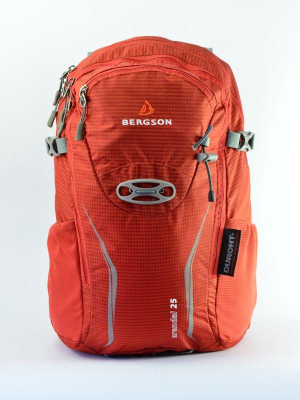 Plecak wycieczkowy ze sztywnymi plecami Arendal Bergson