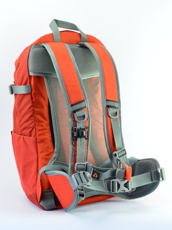 Doskonały system nośny w plecaku Arendal