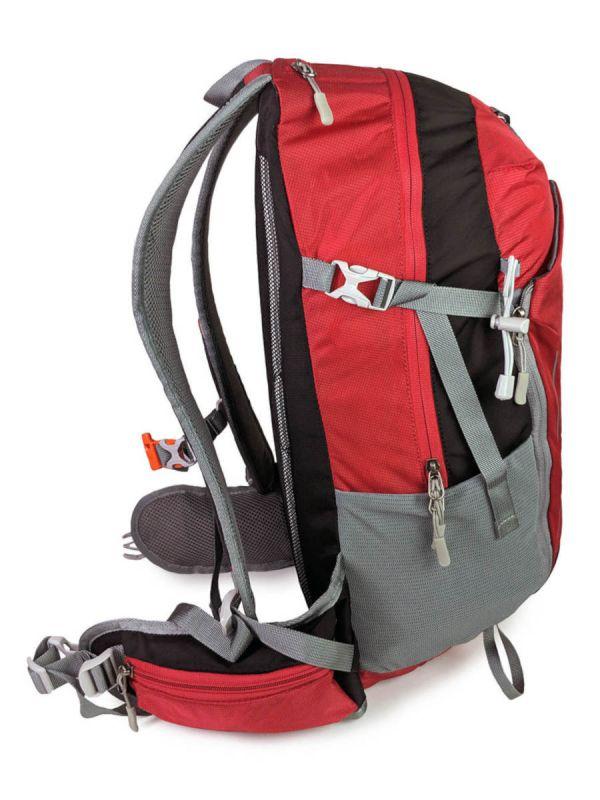 Uniwersalny plecak górski Bergson Namsen 30l
