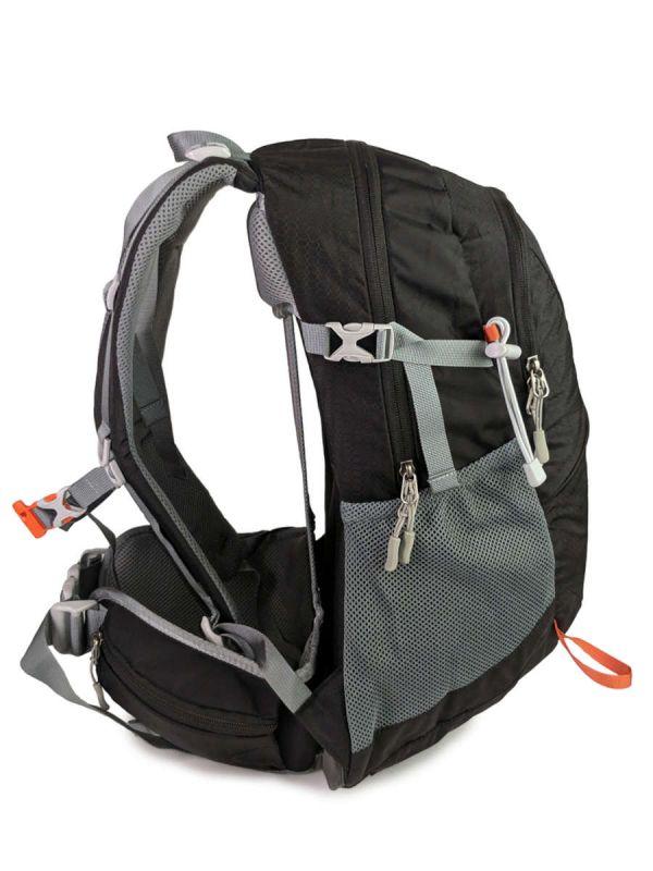 Plecak z dystansem Trofors 25l marki Bergson