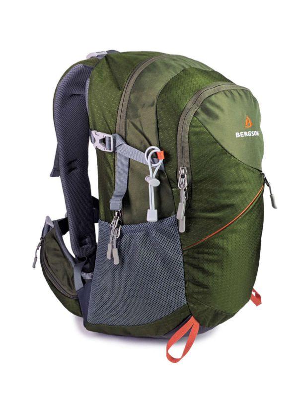 Plecak trekkingowy z dystansem Bergson Trofors 25l