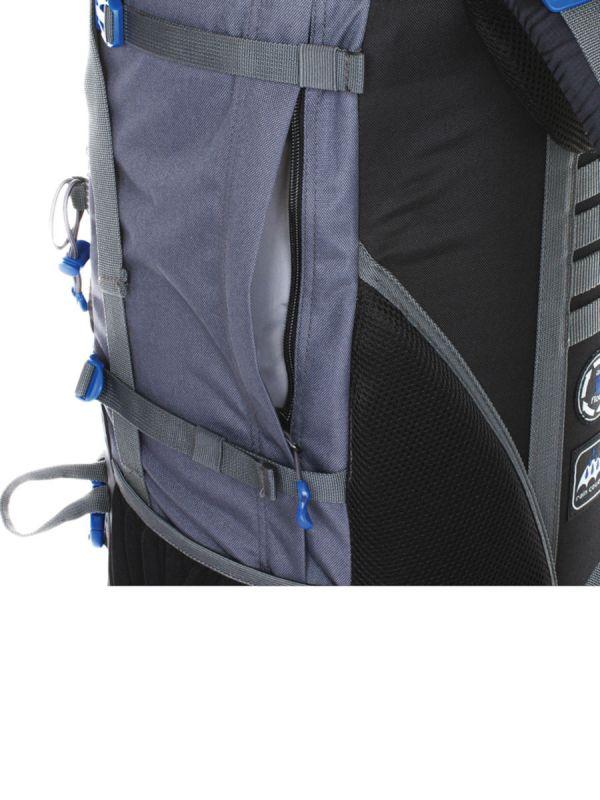 Duży plecak Campus Falcon 75l+10l
