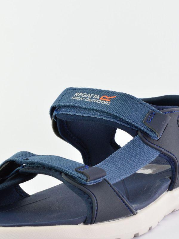 Męskie sandały Regatta Marine Web
