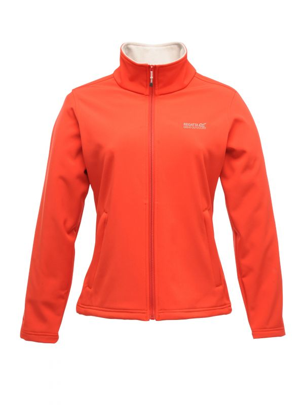 Damski softshell Regatta Connie II
