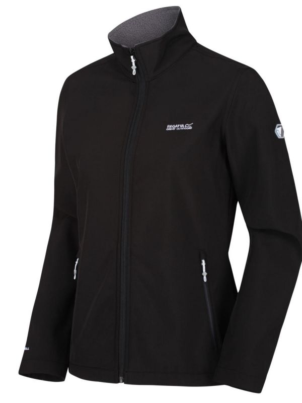 Damski softshell Regatta Connie