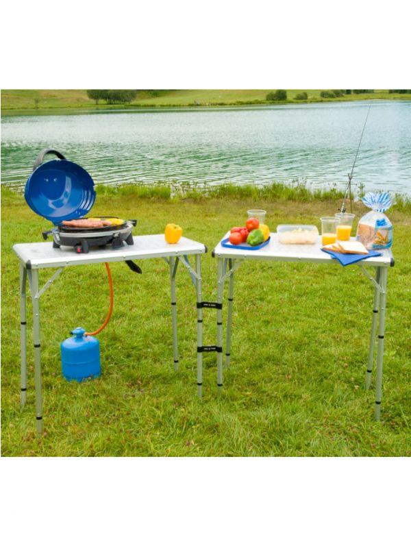 Stół turystyczny 6w1 Coleman Camping