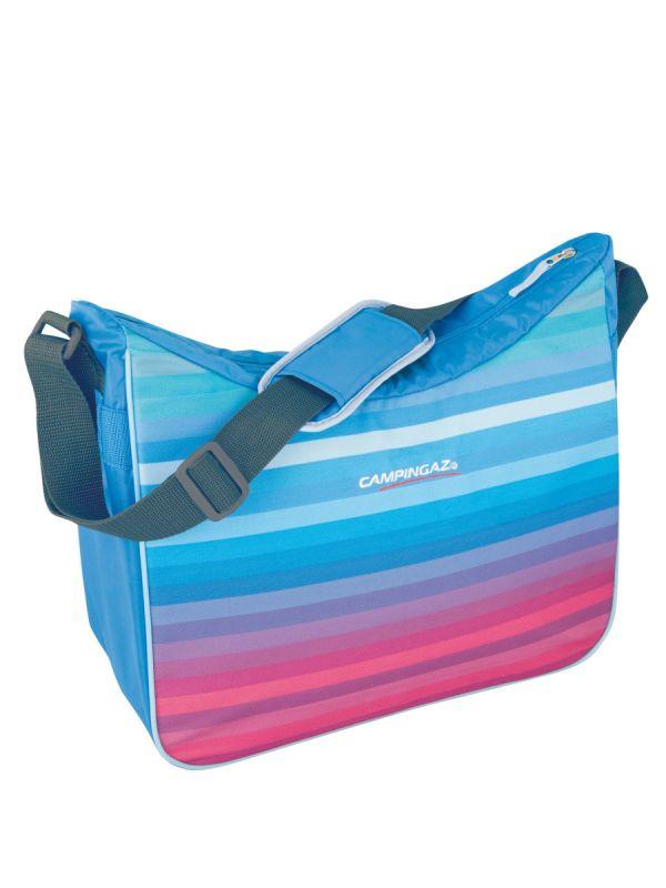 Lekka torba termiczna na ramię Campingaz Luna 12l