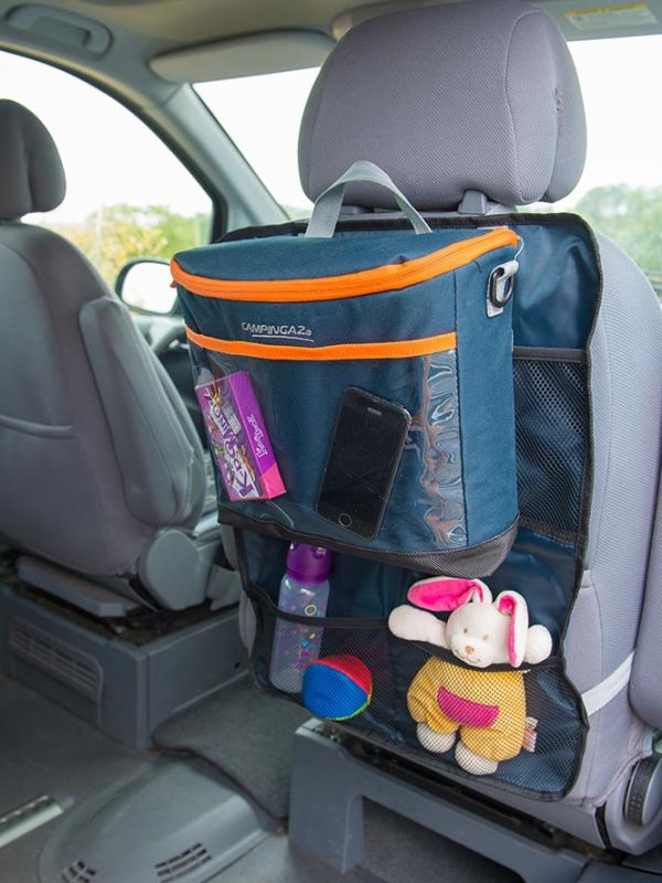 Torba termiczna samochodowa Campingaz Car Seat 5l