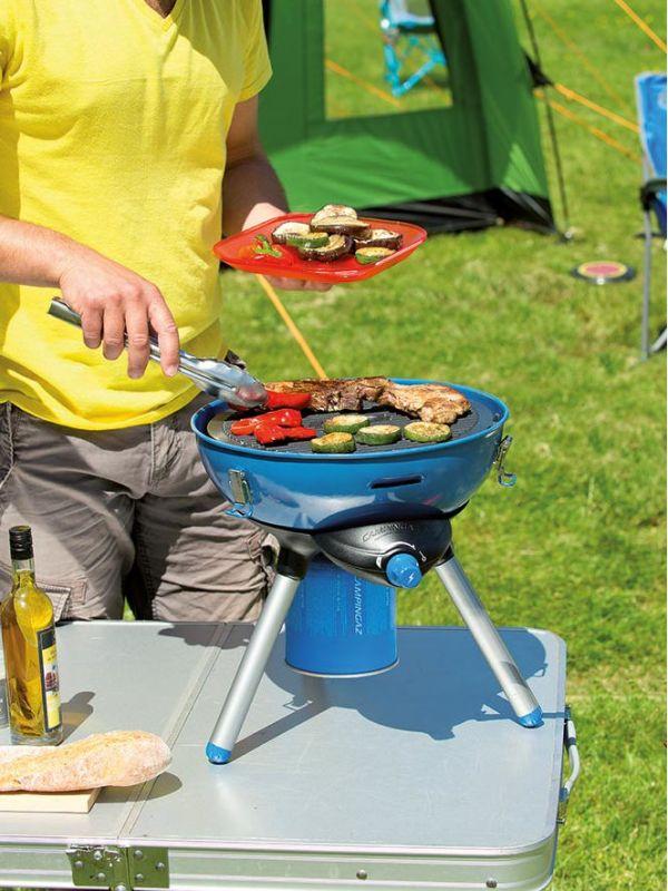 Grill przenośny Campingaz Party Grill 400 CV