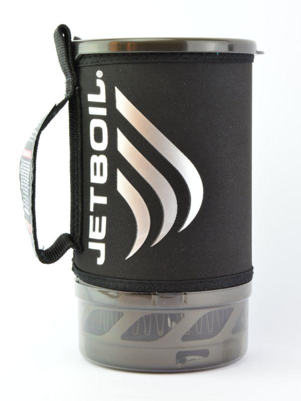 Jetboil Flash Kuchenka turystyczna gazowa