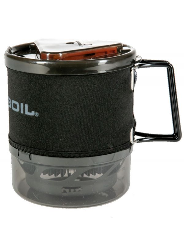 Kuchenka terenowa Jetboil MiniMo Carbon
