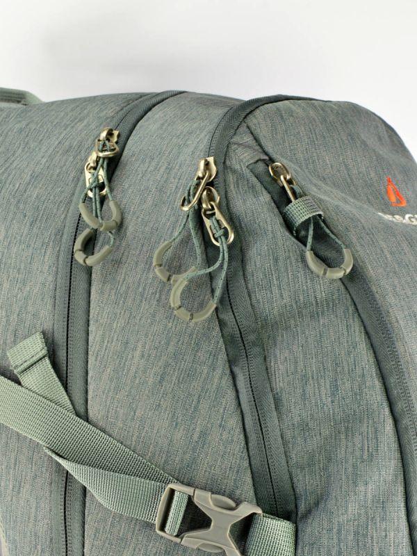Mały plecak turystyczny Bergson Sveio 25