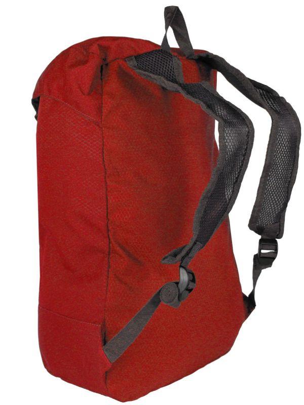 Plecak czerwony składany Regatta Easypack P/W 25L