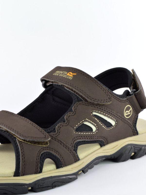 Męskie sandały Regatta Holcombe Vent