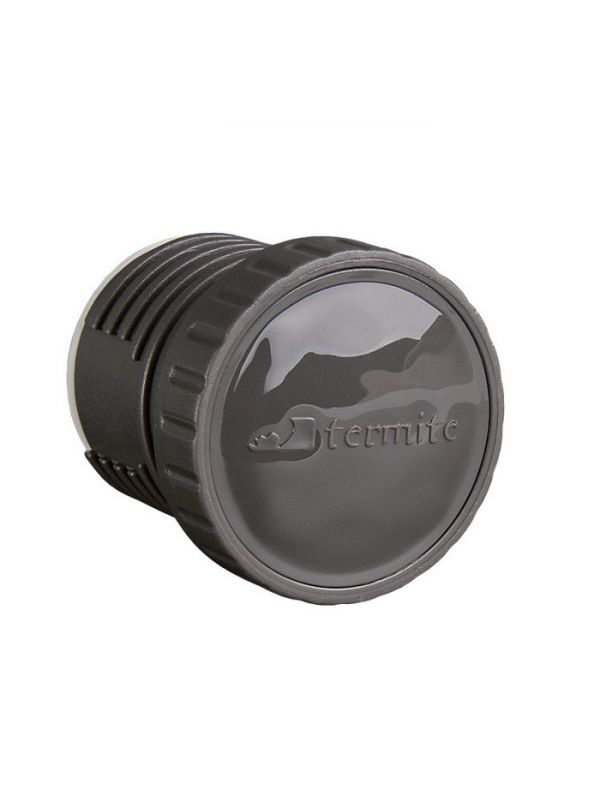 Szary mały termos na wycieczkę Termite Warhead 0.35L
