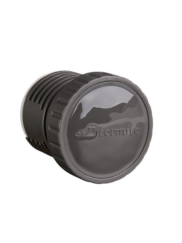 Czarny termos Termite Warhead 1.0L Black