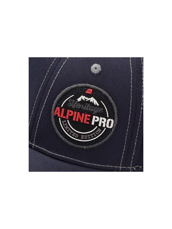Czapka Alpine Pro Cypher