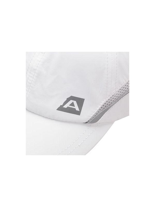 Czapka Alpine Pro Squirrel 2 biała