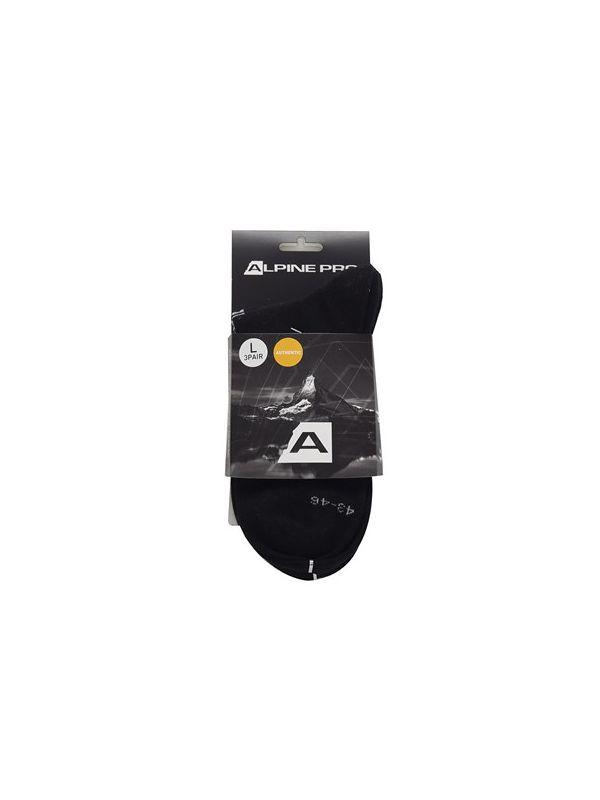 Skarpety Alpine Pro 3Unico