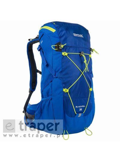 7e01857d8bfef Wygodny plecak trekkingowy Regatta Blackfell II 35l Niebieski