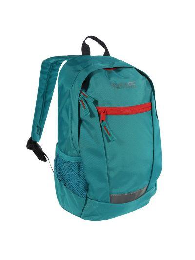 bf73465a2efb4 Codzienny plecak dla dzieci Regatta Jaxon III Kolor Morski