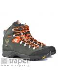Mocne buty trekkingowe Chiruca Dynamic 44701