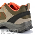 Zamszowe buty damskie Lytos Cosmic Jab