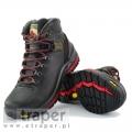 Damskie buty górskie Red Rock 13503 D27G