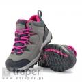 Dziecięce buty górskie Regatta Holcombe RKF459 150