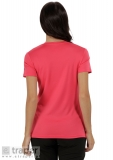 Letnia koszulka damska Regata Womens Fingal RWT152