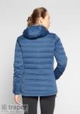 Zimowa kurtka pikowana Maddner Berg Outdoor Down Insulation