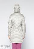 Pikowany płaszczyk damski Intanki marki Berg Outdoor