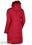 Wygodny i lekki płaszcz damski na zimę Regatta Fermina