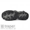 Przyczepna podeszwa w sandałach marki Regatta