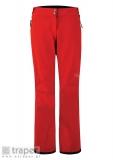 1.Czerwone spodnie narciarskie Dare 2b Stand For