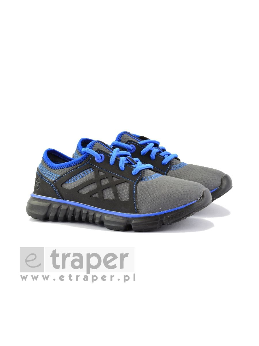 87ab9888 Dziecięce buty do szkoły Regatta Marine Sport · Sportowe buty dla chłopaków  marki Regatta