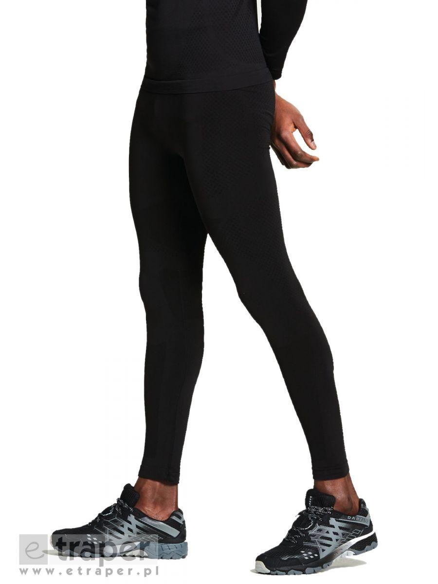 d5e087602fd50e Termoaktywne długie spodnie Dare 2b Zonal III Czarne