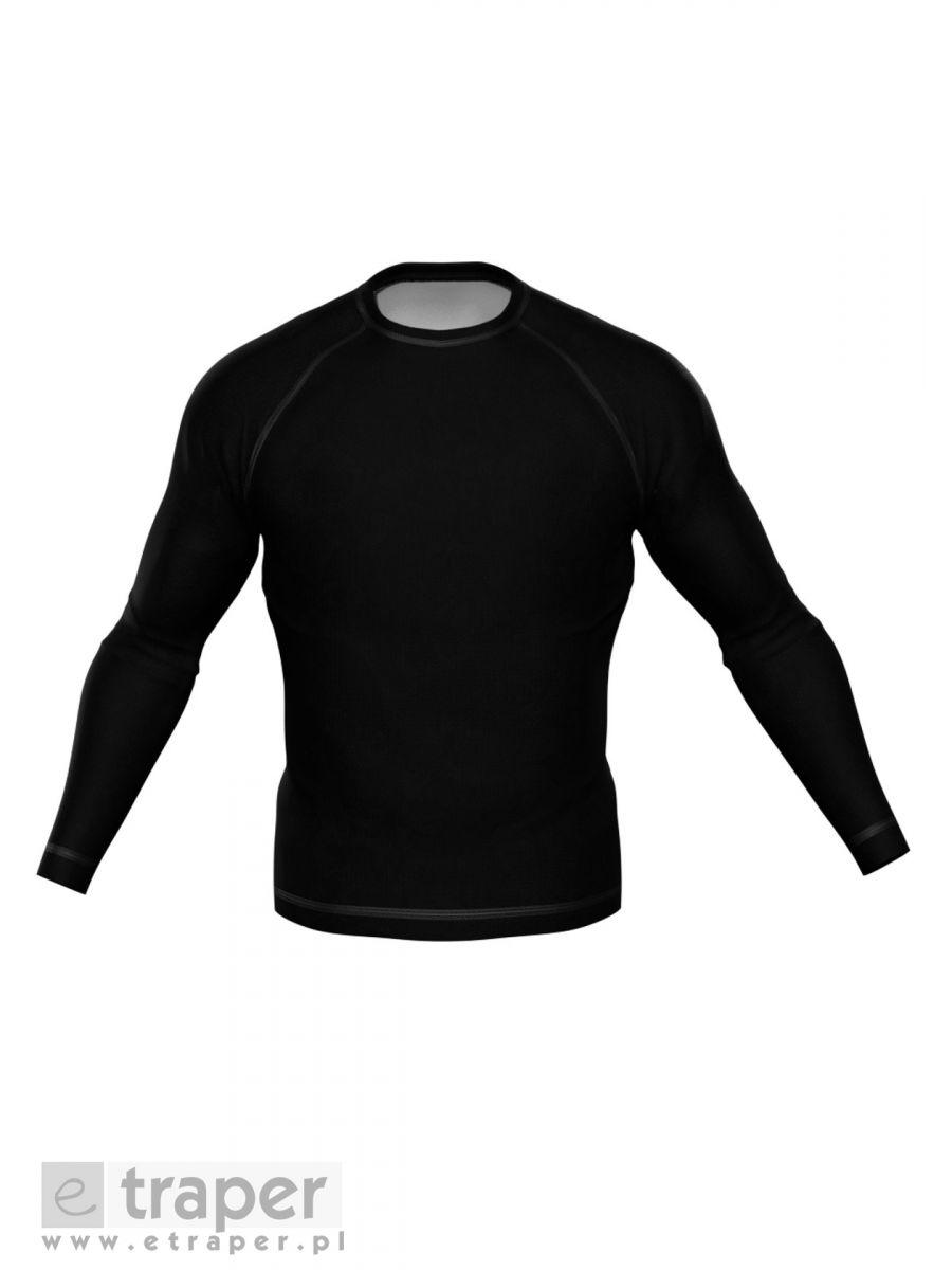 f704f64f07a29c Koszula termoaktywna High Type Czarna