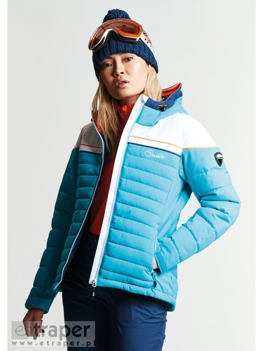 kurtka narciarska damska 20000