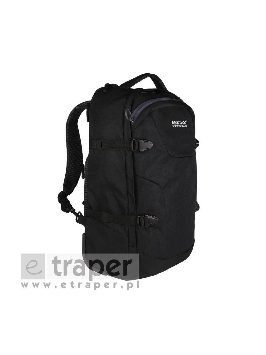 4d1c1e22c09c1e Plecak/torba na kółkach 35l Regatta Paladen Carry On Czarny