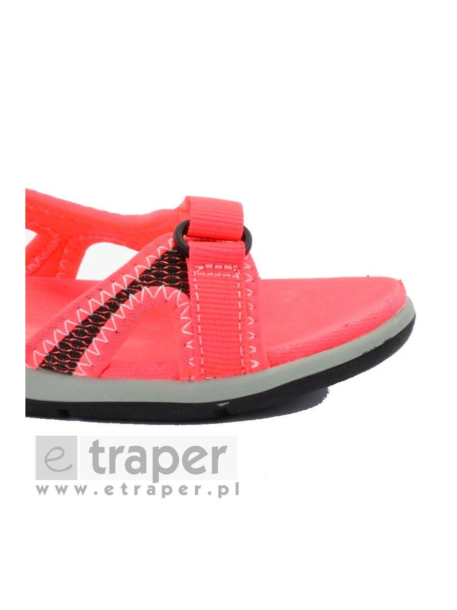 Damskie sandały sportowe Regatta Ad Flo Fiery Coral | eTRAPER.PL