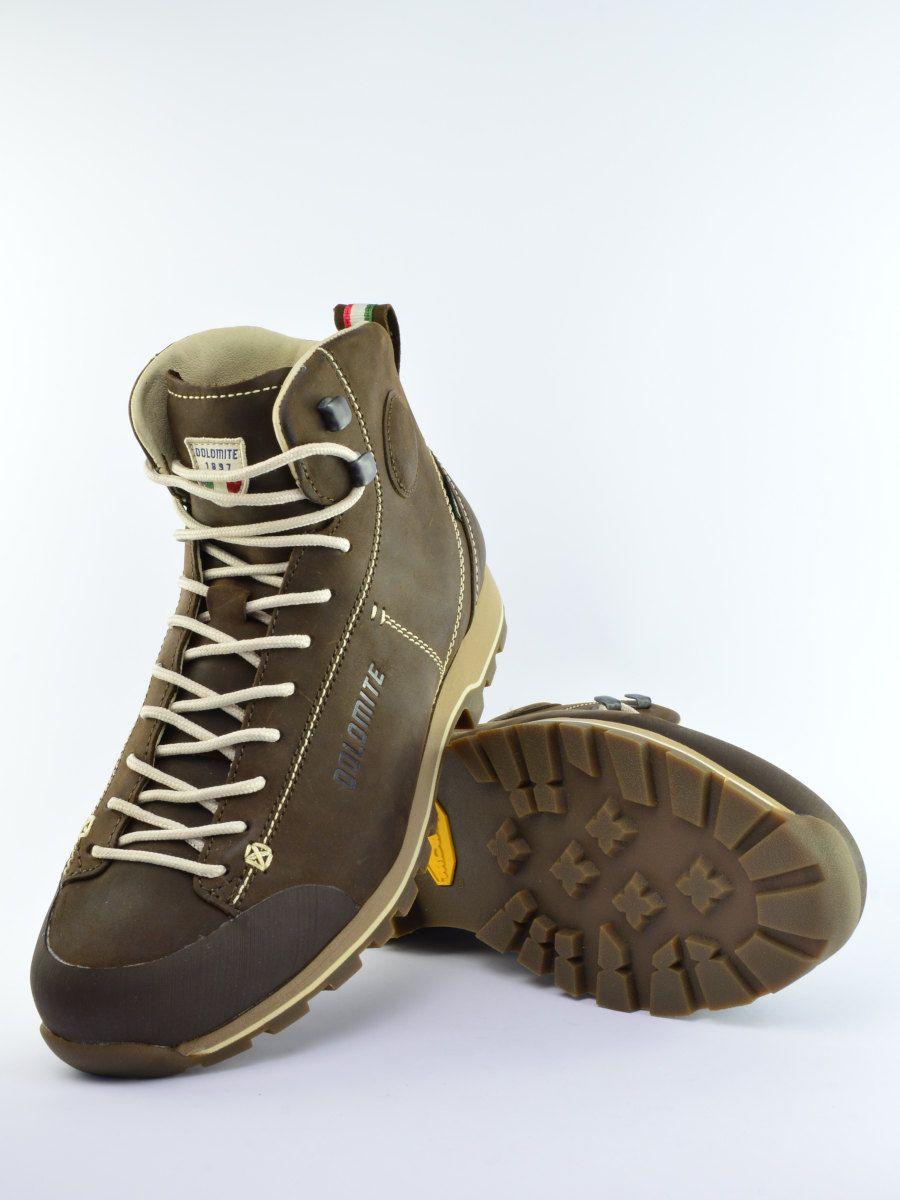 damskie buty dolomite cinquantaquattro high fg gtx
