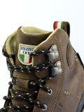 Damskie buty ze skóry Crazy Horse