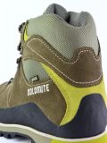 Mocne buty ze skóry Dolomite Zermatt