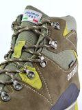 Doskonałe buty w góry Dolomite