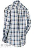 Bawełniana koszula w grubą kratę Regatta Lothar