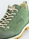 Fajne buty zamszowe zielone Dolomite Cinquantaquattro 54 Low