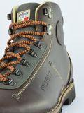 Męskie buty z włoskiej skóry Dolomite 54 La Classica