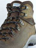 Buty ze skóry Dolomite Kendal