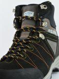Skórzane buty męskie do trekkingu i hikingu marki Dolomite
